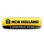 Логотип NEW HOLLAND